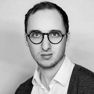 Rémi Bacha expert en référencement chez OVH
