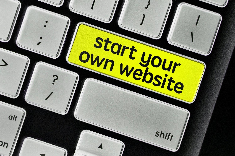 construire son site avec UX design
