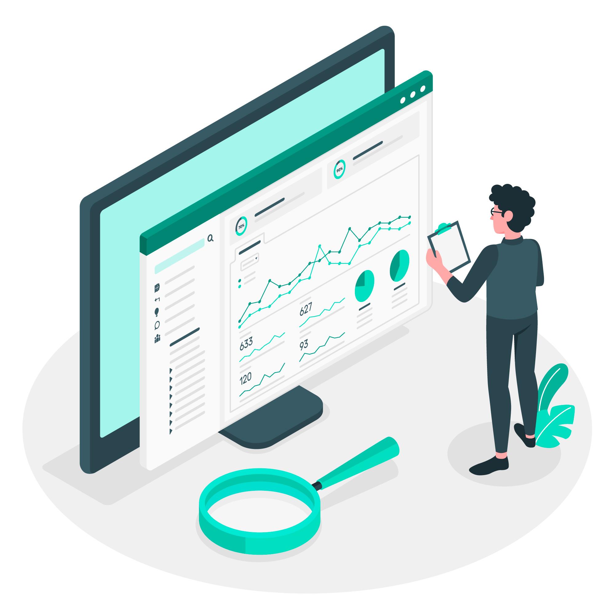 Pourquoi la data visualisation est-elle indispensable à votre activité ? [+ GUIDE]