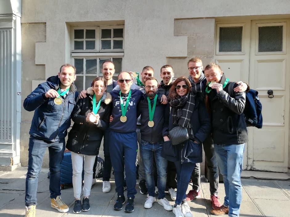 Marathon de Paris : récit de nos coureurs
