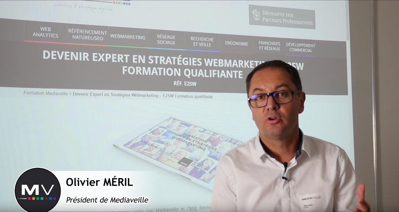 [VIDEO] Genèse de l'Ecole de Digitale de la Nouvelle Chance