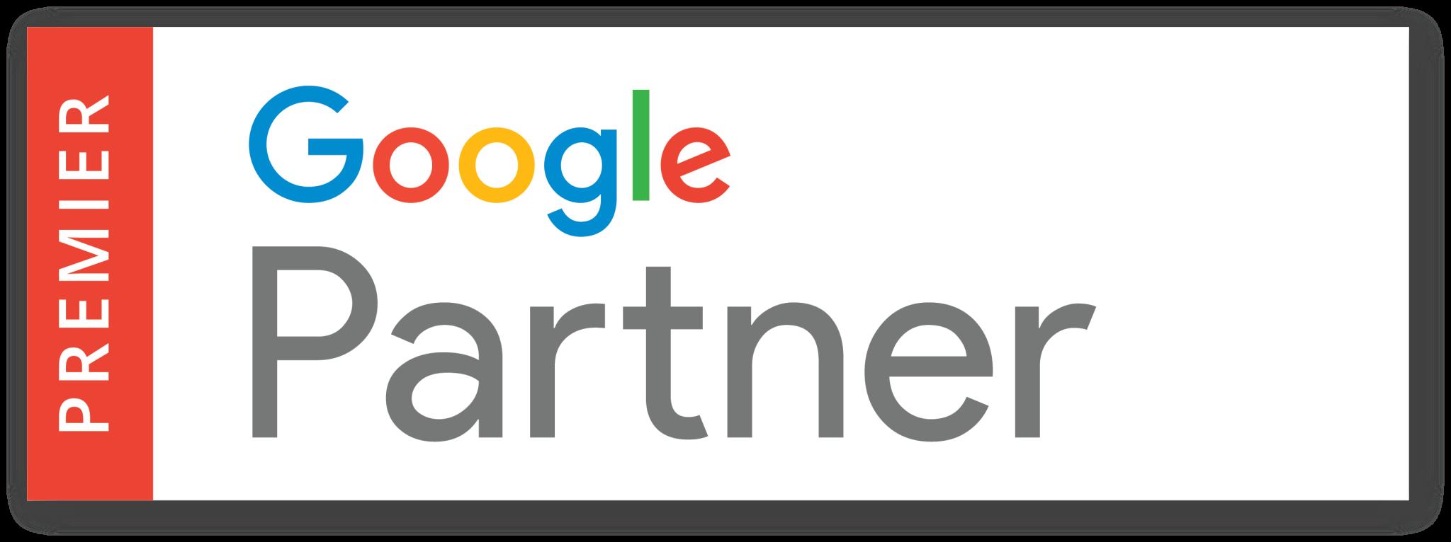 Yumens, Agence Google Partner Premier certifiée sur les 5 spécialisations Adwords