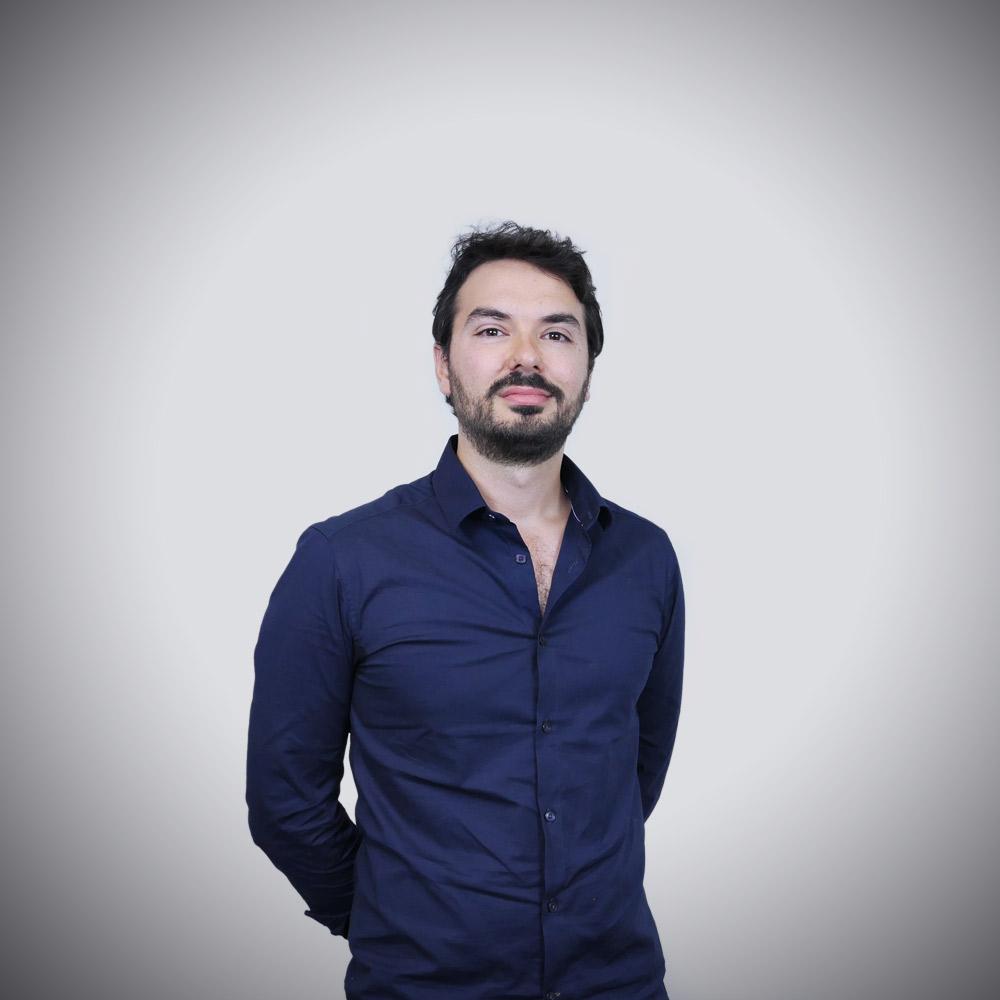 Jonas Ressouche