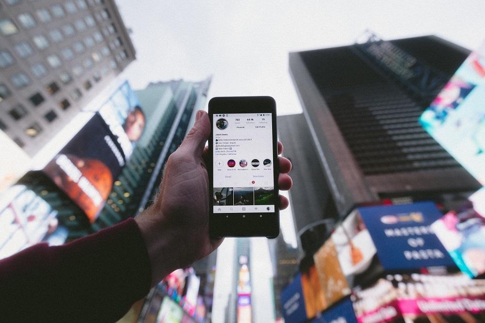 Les stories sponsorisées sur Instagram : nouveau levier pour votre business