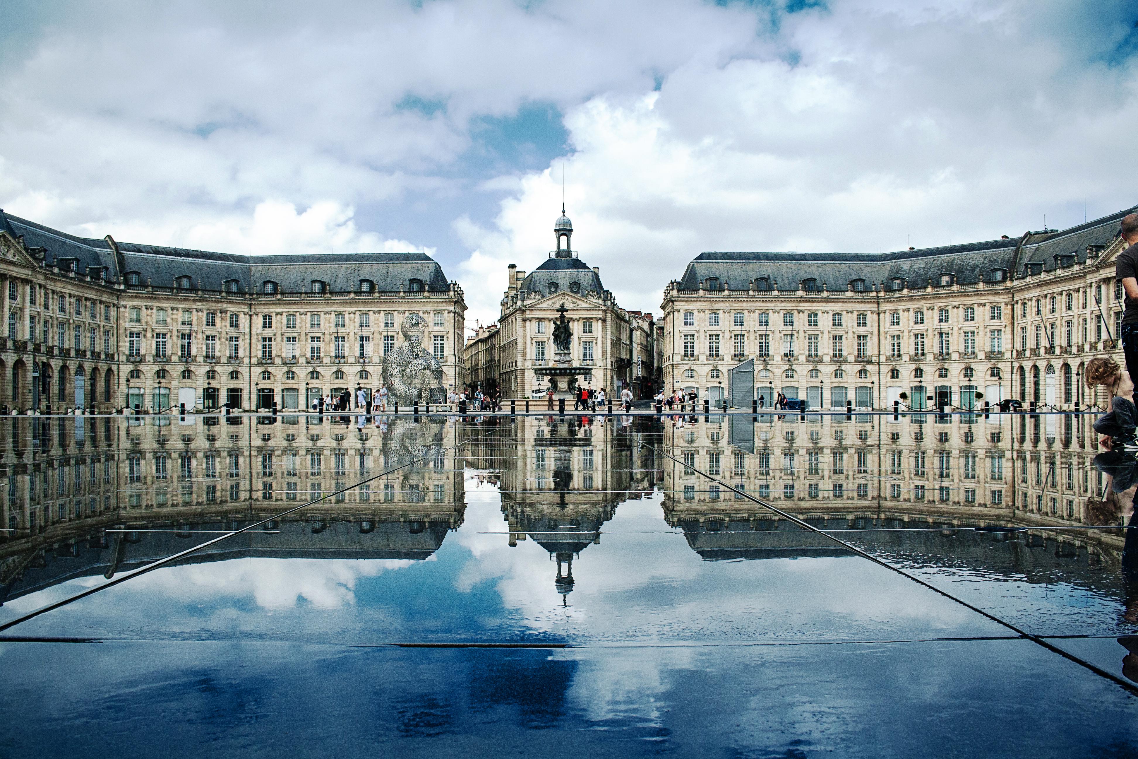la 11ème agence Yumens ouvre à Bordeaux !