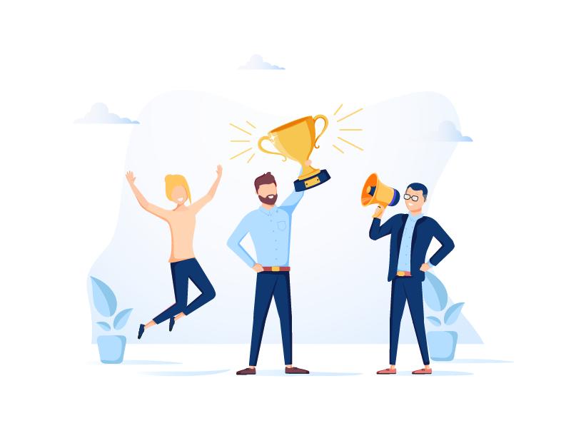 [Projet Marignan] Yumens Lauréat des Trophées de la communication 2020 !