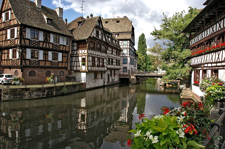A la conquête du Grand Est : on ouvre à Strasbourg !