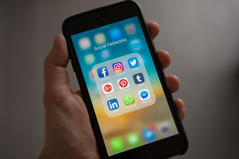 Social media : les atouts des réseaux sociaux pour votre entreprise