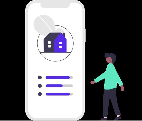 [Immobilier] Optimiser l'expérience utilisateur et améliorer son taux de conversion