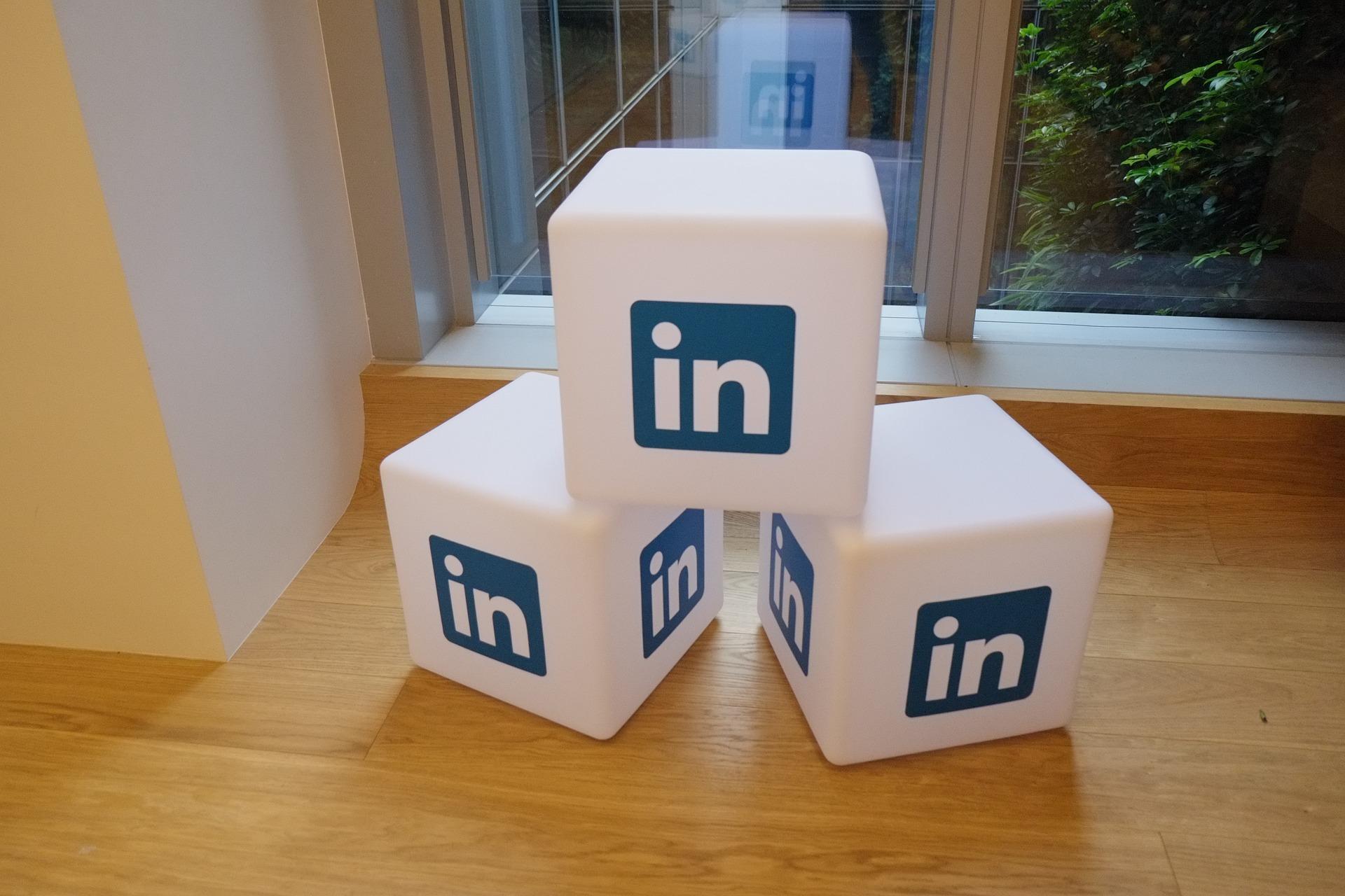 LinkedIn Video arrive sur le réseau social professionnel