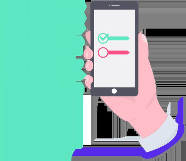 La conception des boutons : best practices