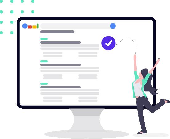 Comment monopoliser la 1ère page de Google face à vos concurrents ?
