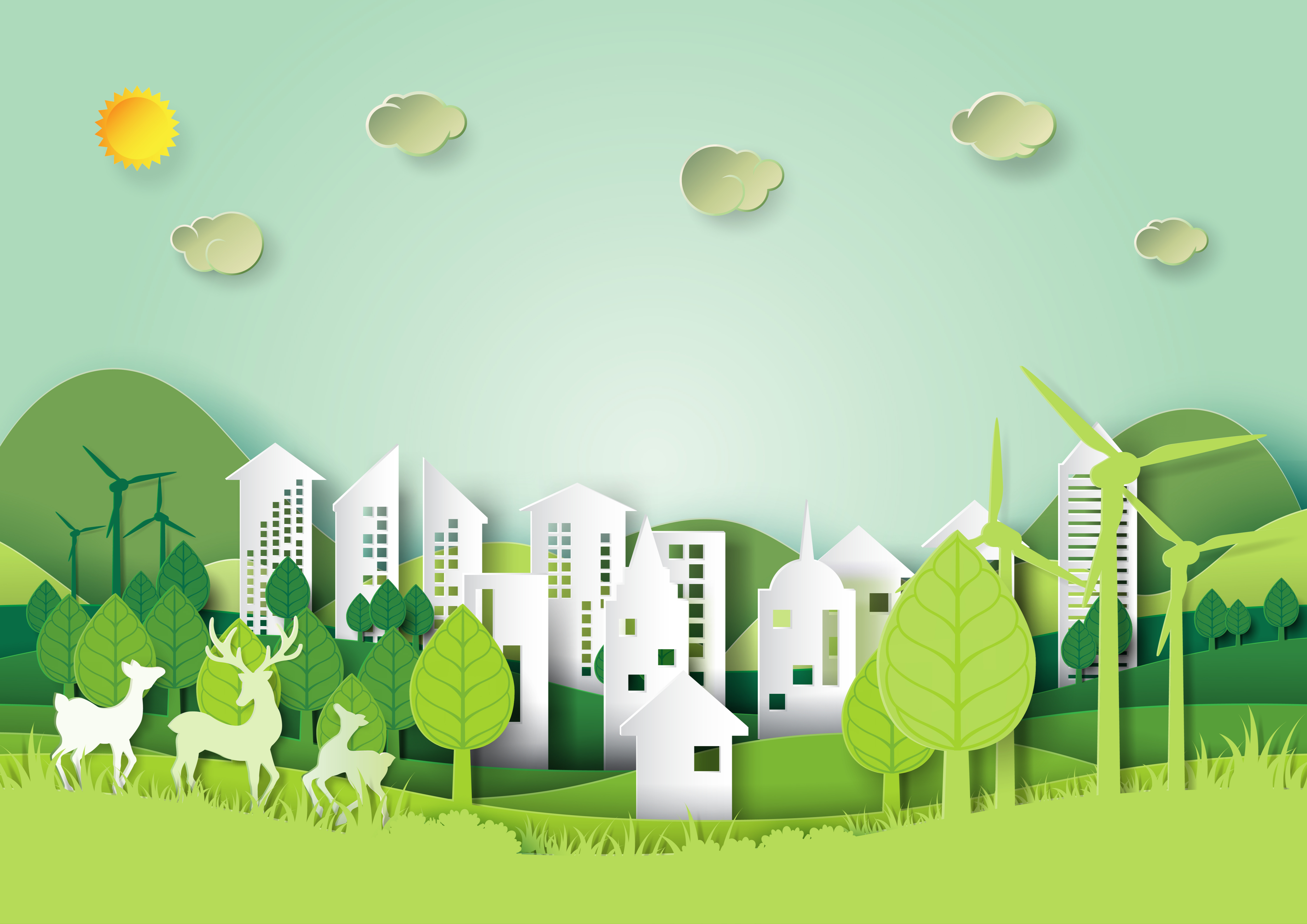 [MÀJ] Microsoft Advertising : Avec Get to Green, Yumens contribue à la protection de l'environnement