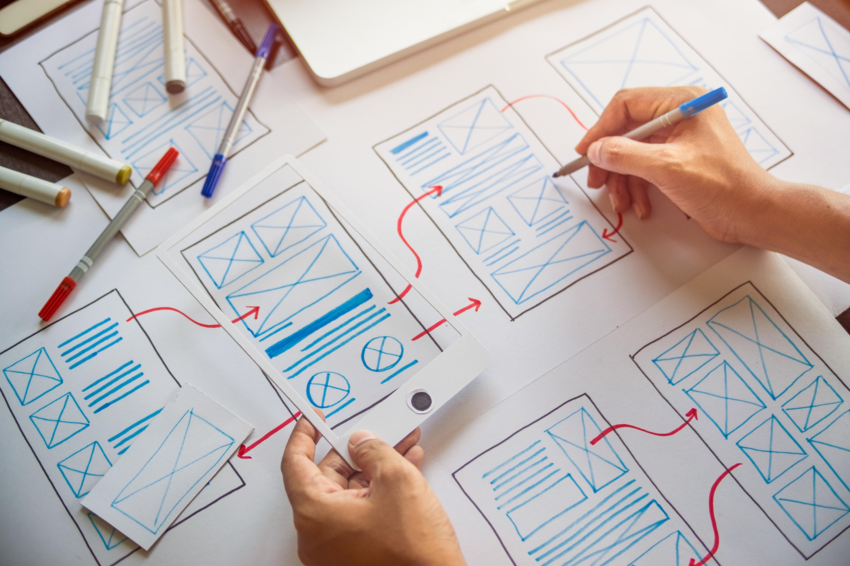 L'UX design, un puissant outil pour augmenter vos performances