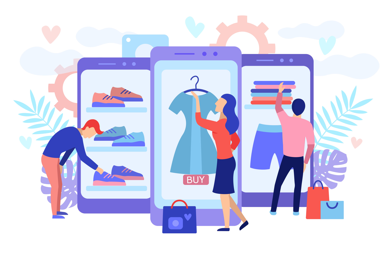 Phygital : le digital au service des magasins physiques