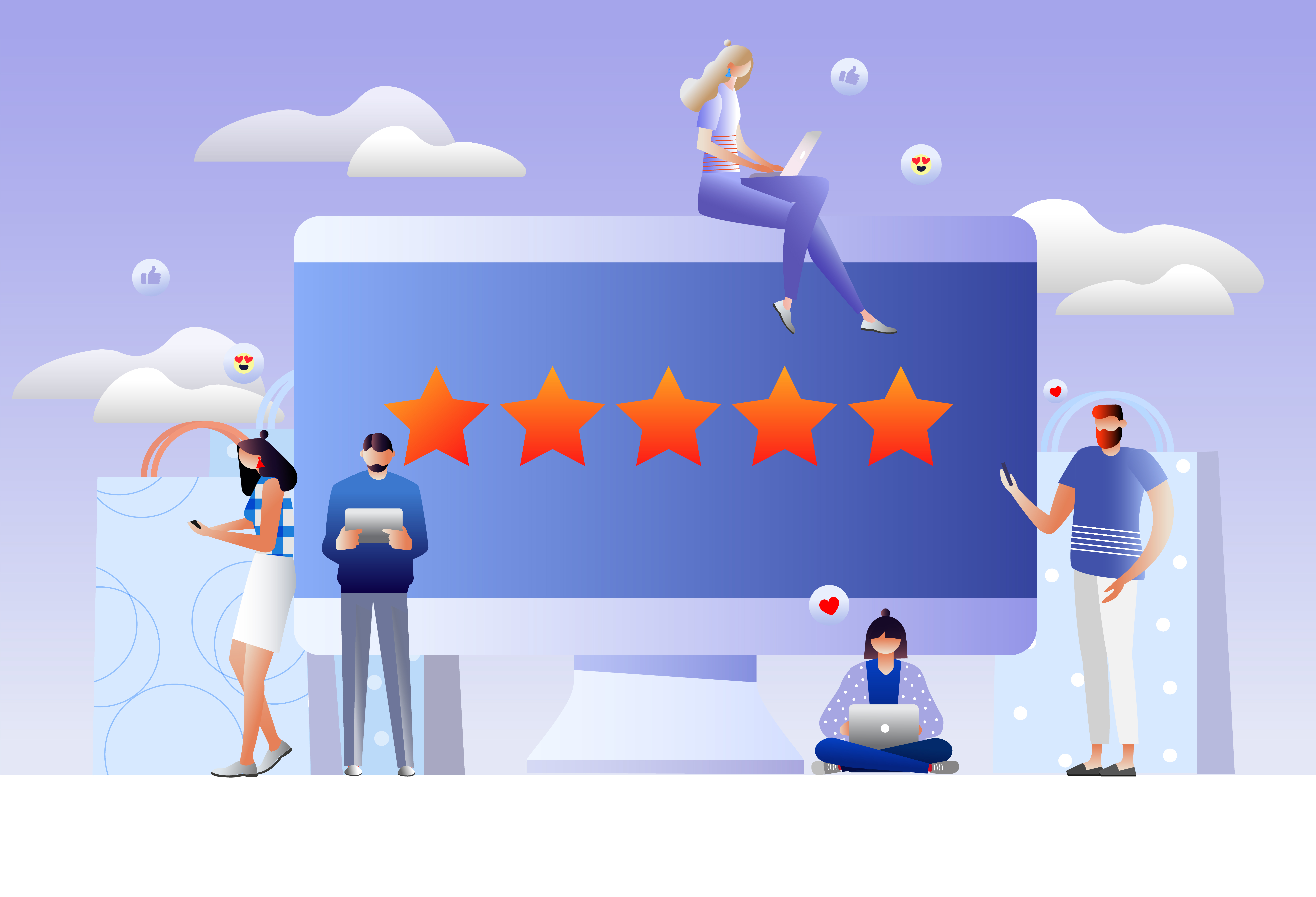 Votre stratégie digitale répond-elle au parcours client ? [+ GUIDE]