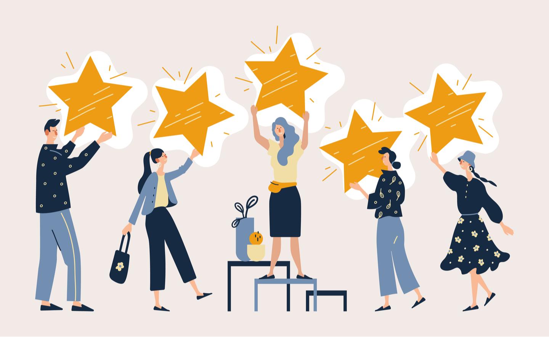 [Avis clients] Quel impact pour mon entreprise ?