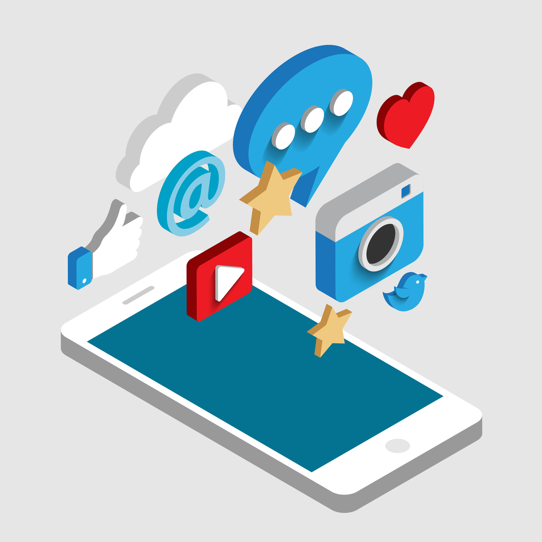 Augmentez vos ventes grâce aux réseaux sociaux ! [+GUIDE]