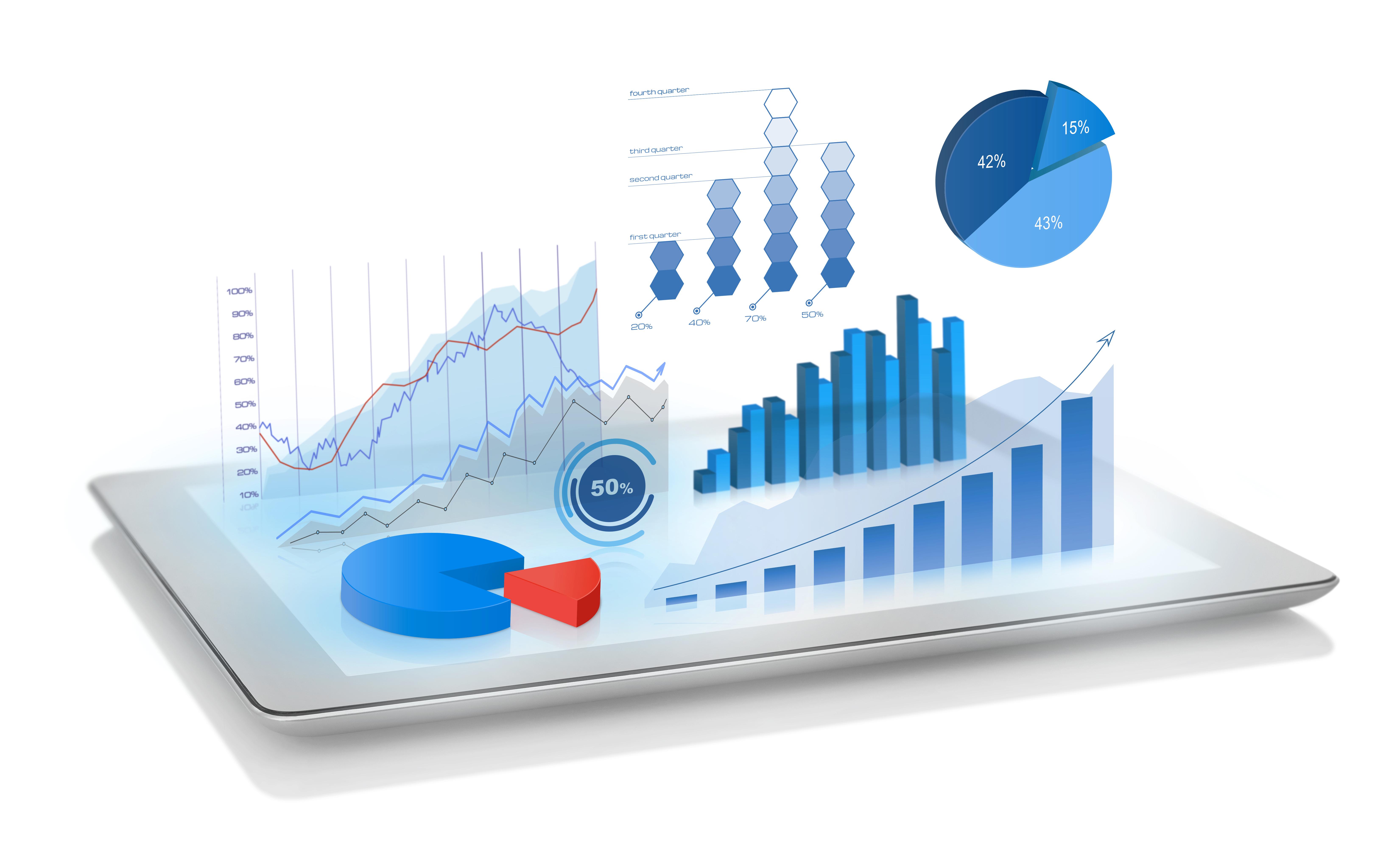 Data visualisation : notre comparatif des meilleures plateformes