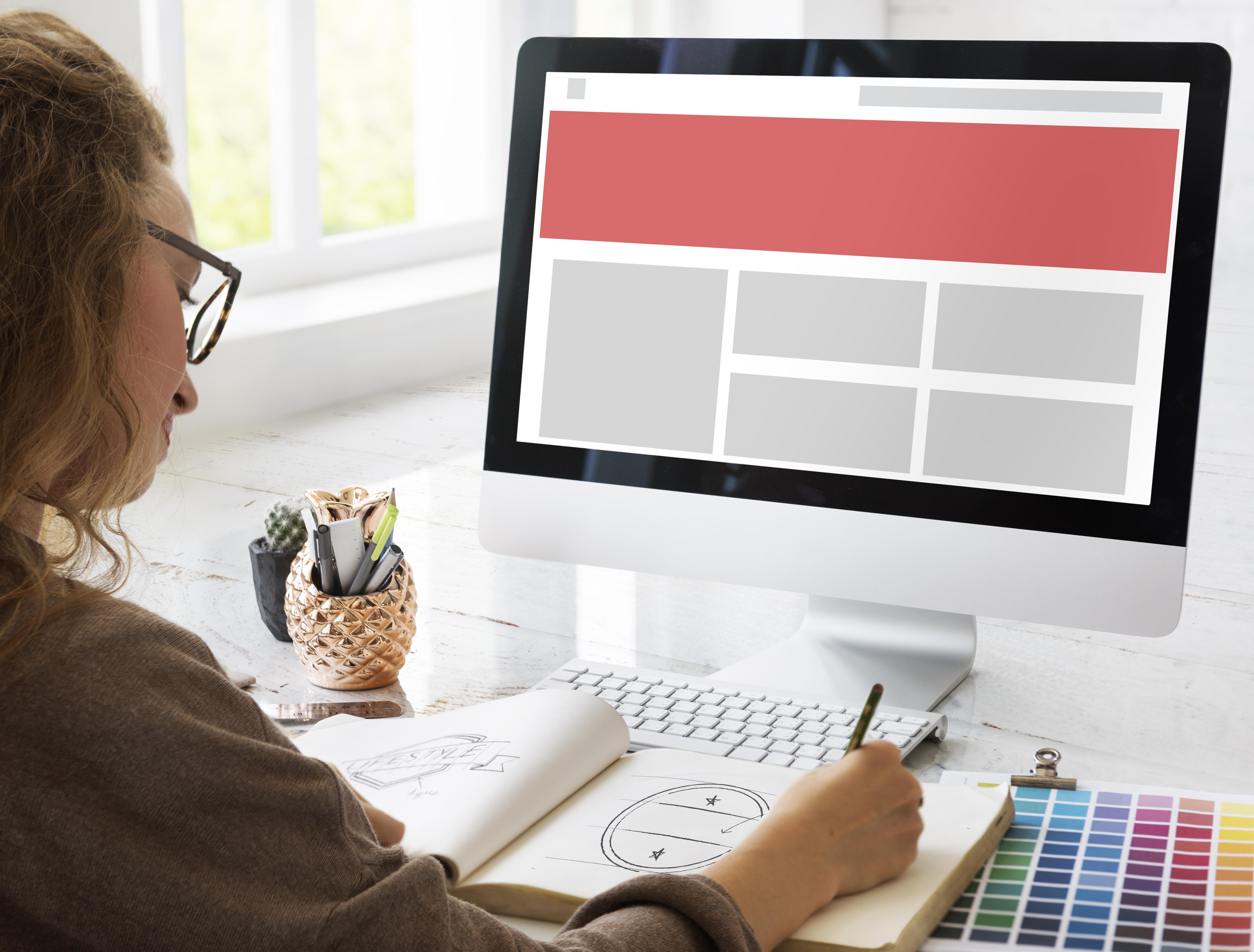 Booster le taux de conversion de votre site web grâce à l'UX Design [GUIDE]
