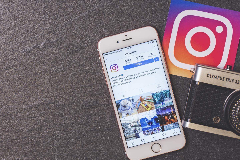 Vendre en direct sur Instagram, est-ce fait pour moi ?