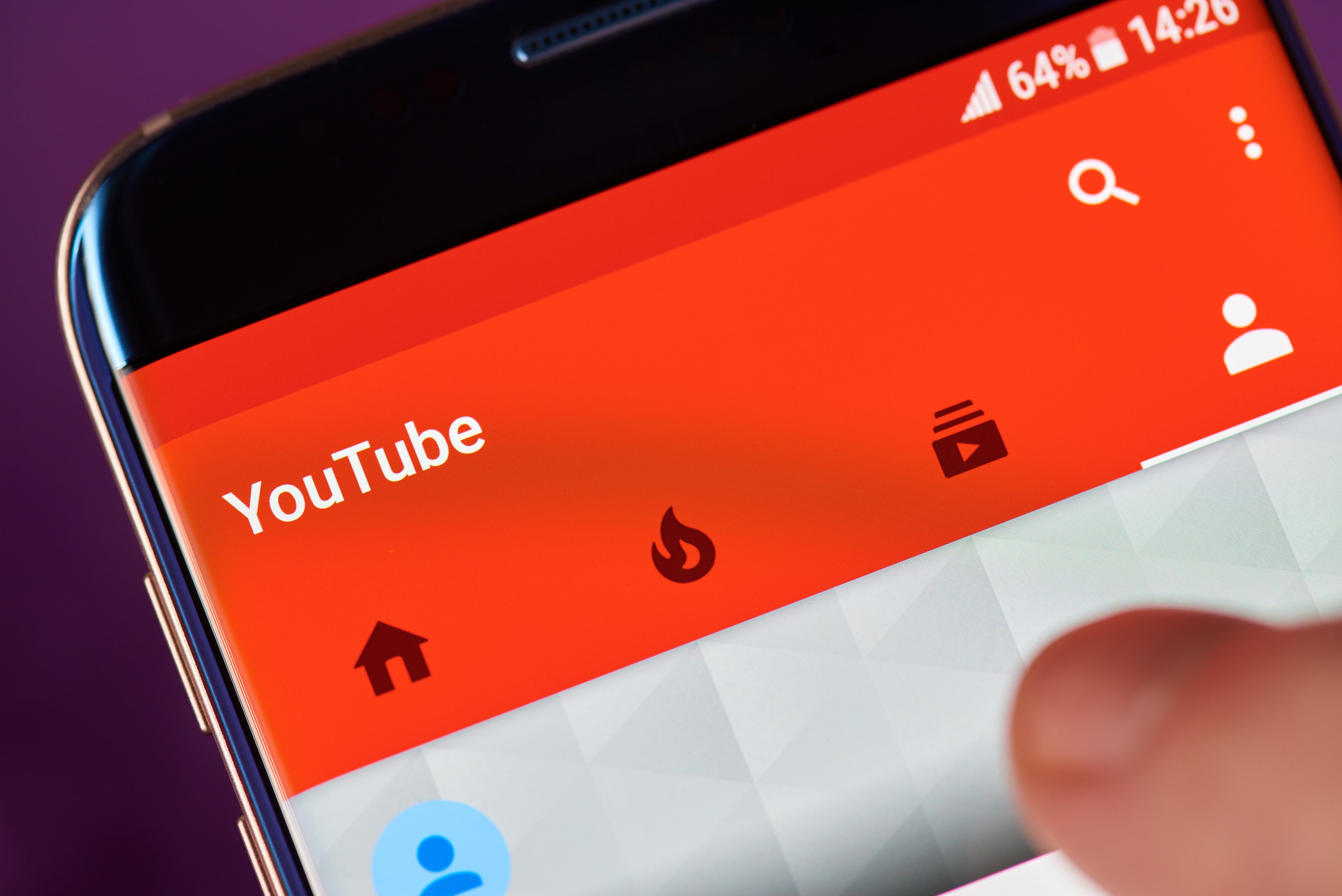 [YouTube] Baisse de la durée des vidéos éligibles au mid-roll
