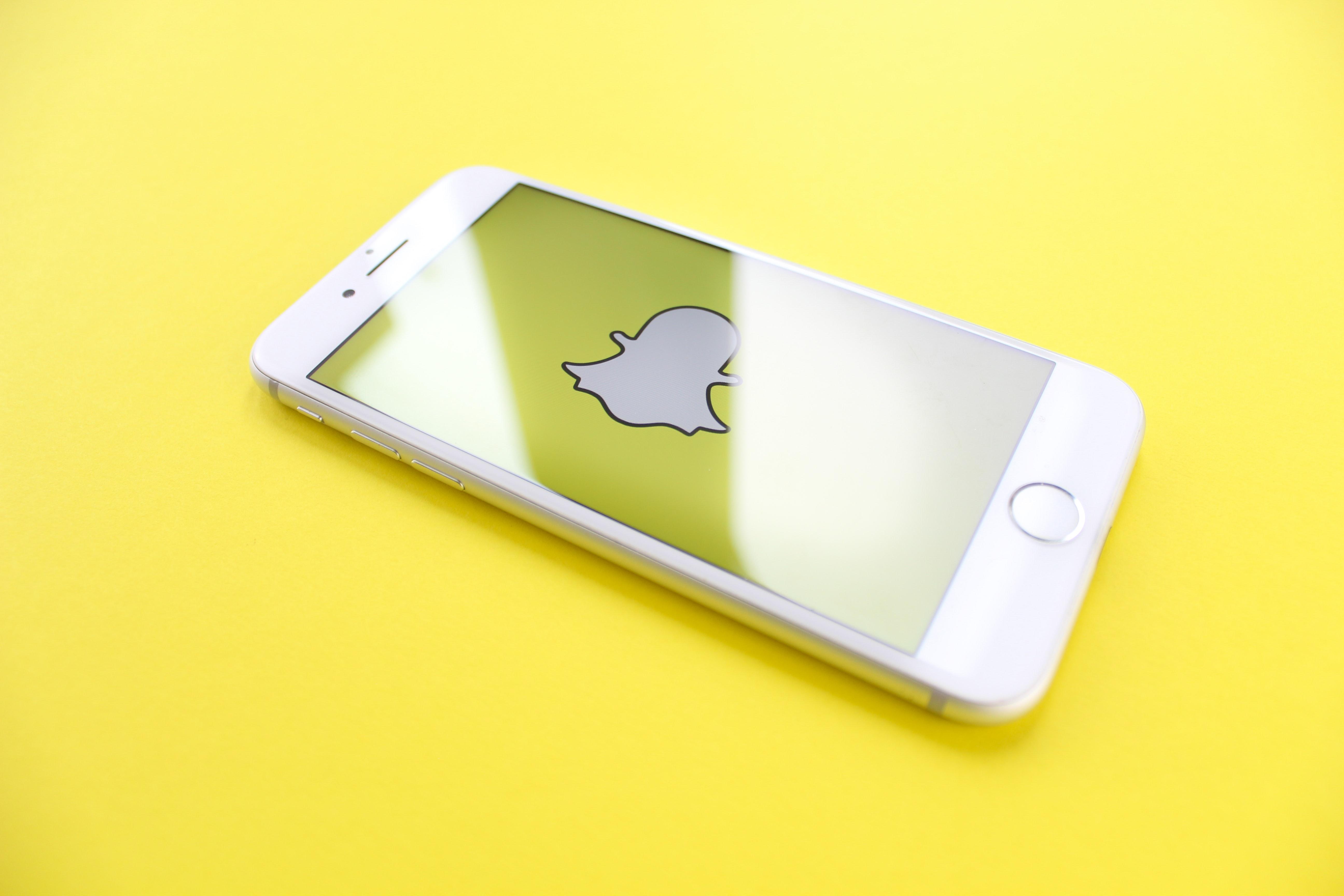 [Snapchat Ads] Le Dynamic Ads pour les e-commerçants débarque en France